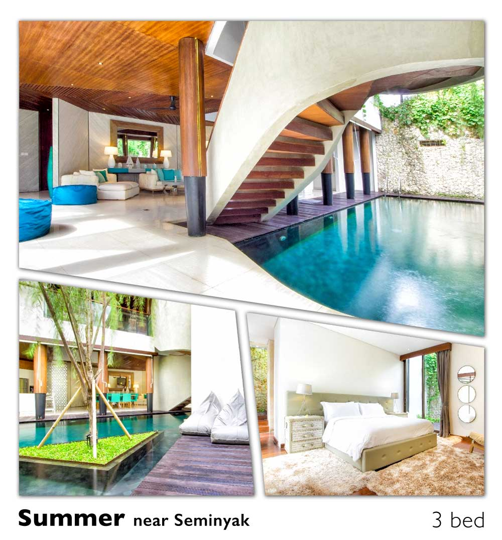 Lush / Prive | Luxurious Villas in Bali, Indonesia - LushPrive